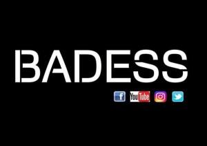Badess Logo