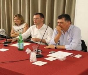 Mirella e Pasquale Corvino