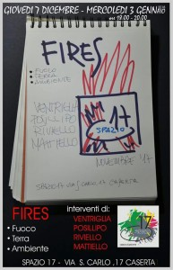 Fires Spazio17