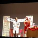 """""""Aspettando Sasà"""" nel week end al Piccolo Teatro di Caserta"""
