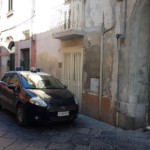 Tragedia sfiorata a S. Maria Capua Vetere