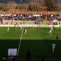La Casertana imbriglia al Pinto il Trapani, 3^ forza del campionato