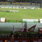 A Cosenza la Casertana torna alla vittoria e scaccia la crisi!
