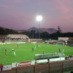 La Casertana perde ancora al Pinto e D'Agostino si dimette