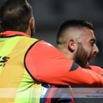 Tris di gol della Casertana al Pinto sulla Paganese