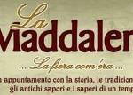 """La Fiera """"La Maddalena"""" nel """"nuovo"""" centro storico di Caiazzo"""