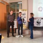 Wwf Caserta OA, Educazione ambientale a scuola: i risultati del primo quadrimestre