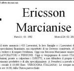 Referendum alla Ericsson: Difendere ad oltranza il posto di lavoro!