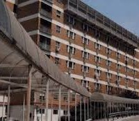 Un caso di meningite non meningococcica all'Ospedale di Caserta