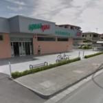 Tentano una rapina ad un supermercato: 4 arresti