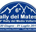 """Stabilita la data del prossimo """"Rally del Matese"""""""