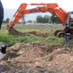 Si continua a scavare a Masseria Cecere