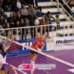 A2 volley femminile: Caserta stravince su Olbia, Aversa sfiora la vittoria a Pesaro