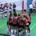 Volley Femminile serie C: VolAlto San Nicola La Strada parte a razzo