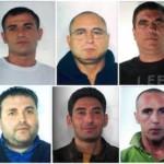 Guerra tra clan della camorra: 10 arresti per omicidio