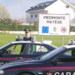 A Piedimonte Matese arrestato per coltivazione illegale ai fini di spaccio