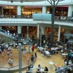 Rubano nel centro commerciale: arrestate!