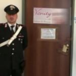 """Sesso a gogò: chiuso a Maddaloni il centro massaggi """"Vanity""""."""