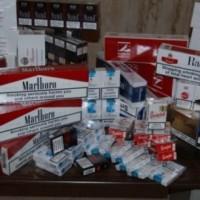 Contrabbando di sigarette per 11 milioni di euro: 11 arresti