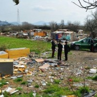 "La ""Forestale"" pone sotto sequestro tre maxi-discariche"