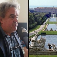 Alle ore 18.30, Mauro Felicori, Direttore della Reggia di Caserta in diretta su RPR