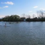 Canoa e Kayak alla foce del Garigliano