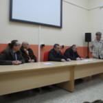 """L'assemblea delle Comunità del Parco del Matese ribadisce il """"No"""" al Biodigestore di Alife"""
