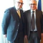 """Il Comune di Caserta istituisce l'Ufficio Europa. Girfatti: """"Strumento fondamentale per conoscere le opportunità offerte dalla Ue"""""""