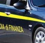 Blitz della GdF ai comuni di Presenzano e Tora e Piccilli