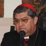 Il collaboratore di giustizia Valente coinvolge il cardinale Sepe