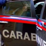 Spaccio di stupefacenti e furto aggravato: due arresti