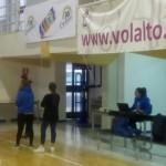 La VolAlto San Nicola fermata in casa dall'Apd Puteoli Volley