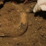 Ritrovato scheletro umano in uno scantinato a Villa Literno