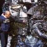 Traffico illecito di rifiuti: 32 arresti