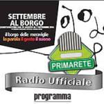 Settembre al Borgo 2014