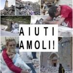 Terremoto Centro Italia: anche la città di Caserta si è mobilitata.