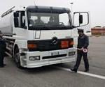 Gasolio di contrabbando dalla Polonia