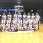 L'under15 della JuveCaserta alle finali di categoria