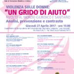 """Violenza sulle donne: a S. Maria C. V. convegno del FORMED e dell'Università della Campania """"L. Vanvitelli"""""""