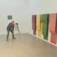 """Caserta, """"In un certo senso infinito"""" di Vittorio Messina alla Galleria d'Arte Nicola Pedana"""